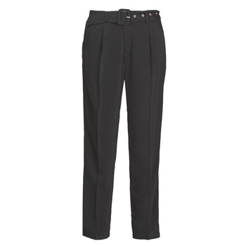 Textiel Dames 5 zakken broeken Betty London NOXE Zwart