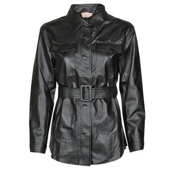 Textiel Dames Jasjes / Blazers Moony Mood NOXXI Zwart
