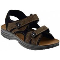 Schoenen Heren Sandalen / Open schoenen Inblu  Multicolour