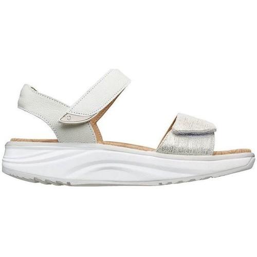Schoenen Dames Sandalen / Open schoenen Joya BLOEMEN SIERADEN BEIGE