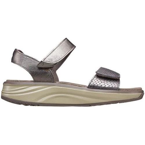 Schoenen Dames Sandalen / Open schoenen Joya BLOEMEN SIERADEN BRONZEN