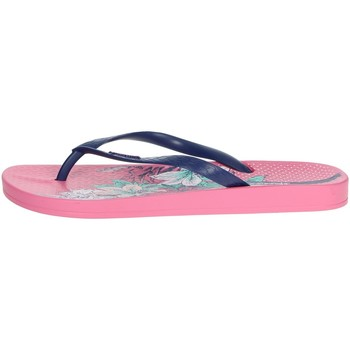 Schoenen Dames Teenslippers Ipanema 82520 Rose