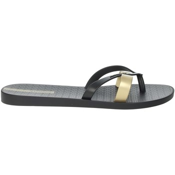 Schoenen Dames slippers Ipanema 81805 Black/Gold