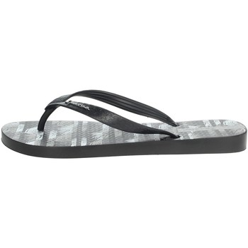 Schoenen Heren Teenslippers Ipanema 82697 Black