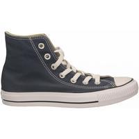 Schoenen Hoge sneakers Converse ALL STAR HI CANVAS navy
