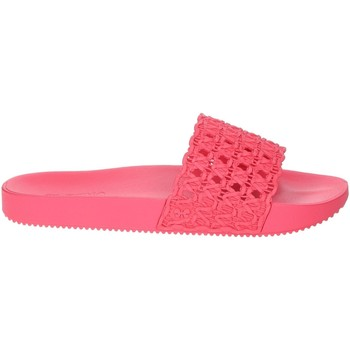 Schoenen Dames slippers Zaxy 17699 Fuchsia