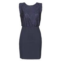 Textiel Dames Lange jurken Vero Moda VMBIANCA Marine
