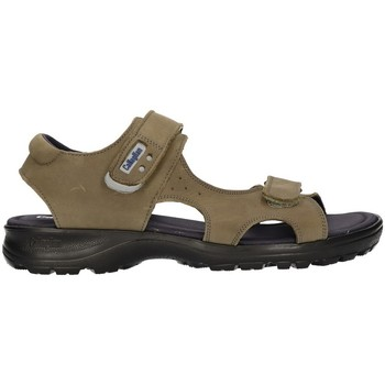 Schoenen Heren Sandalen / Open schoenen CallagHan SANDALEN  SINATRA SABRE OPEN LEGER