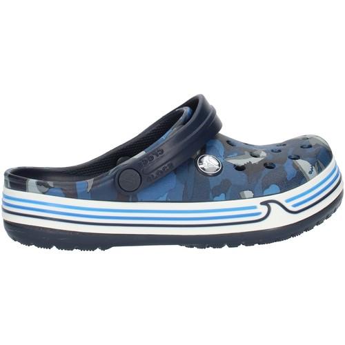Schoenen Dames Klompen Crocs 206453 Black