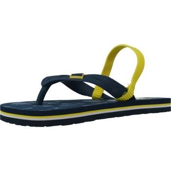 Schoenen Jongens Sandalen / Open schoenen Gioseppo 38283G Blauw