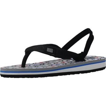 Schoenen Jongens Sandalen / Open schoenen Gioseppo 43269G Zwart