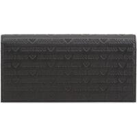 Tassen Portefeuilles Armani jeans - 938543_CD999 Zwart