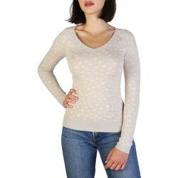 Textiel Dames Truien Armani jeans - 7v5m8a_5m1gz Bruin