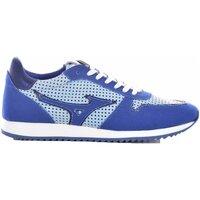 Schoenen Heren Lage sneakers Mizuno D1GB196026 ETAMIN Blauw