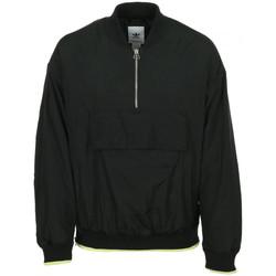 Textiel Dames Wind jackets adidas Originals  Zwart