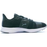 Schoenen Dames Indoor Puma  Zwart