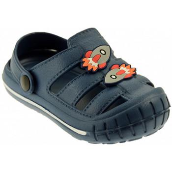 Schoenen Jongens Sandalen / Open schoenen De Fonseca  Multicolour