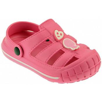 Schoenen Meisjes Sandalen / Open schoenen De Fonseca  Multicolour