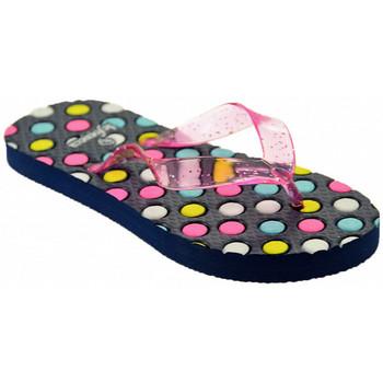 Schoenen Kinderen Teenslippers De Fonseca  Multicolour