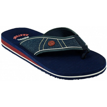 Schoenen Heren Teenslippers De Fonseca  Multicolour