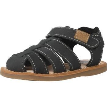 Schoenen Jongens Sandalen / Open schoenen Gioseppo 68168 Blauw