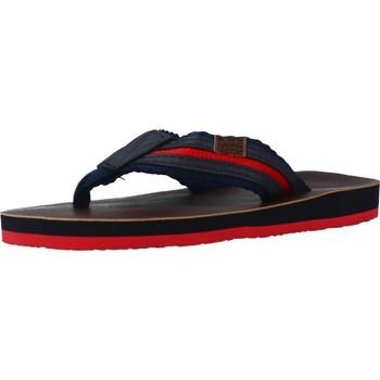 Schoenen Jongens Teenslippers Gioseppo 40008G Blauw