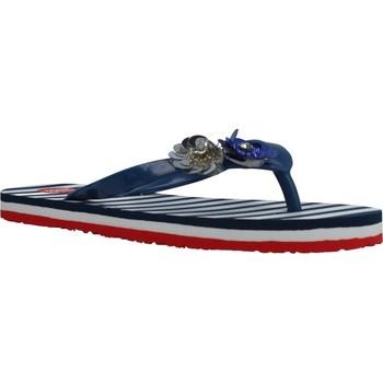 Schoenen Meisjes Teenslippers Gioseppo 43217G Blauw