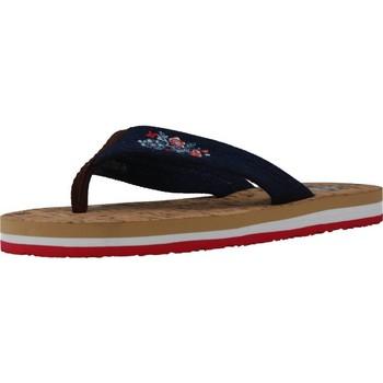 Schoenen Meisjes Teenslippers Gioseppo 43223G Blauw