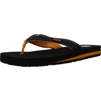 Schoenen Jongens Teenslippers Gioseppo 43242G Blauw