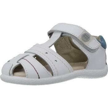 Schoenen Jongens Sandalen / Open schoenen Gioseppo 44560G Wit