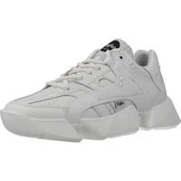 Schoenen Dames Lage sneakers Buffalo 1530112 Wit