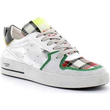 Schoenen Dames Sneakers Semerdjian SONA Argent