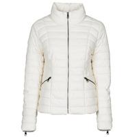 Textiel Dames Dons gevoerde jassen Liu Jo WF0237-E0624 Wit