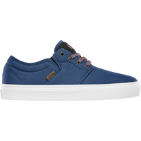 Schoenen Heren Sneakers Etnies Hamilton Bloom Blau
