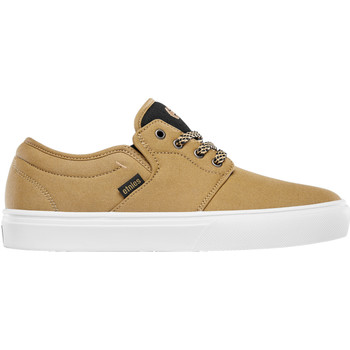 Schoenen Heren Sneakers Etnies Hamilton Bloom Braun