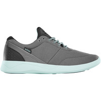 Schoenen Heren Sneakers Etnies Balboa Bloom Grau