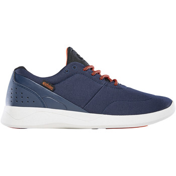 Schoenen Heren Sneakers Etnies Balboa Bloom Blau