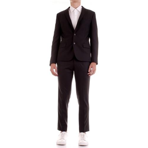 Textiel Heren Kostuums John Richmond RMP20212CO Nero