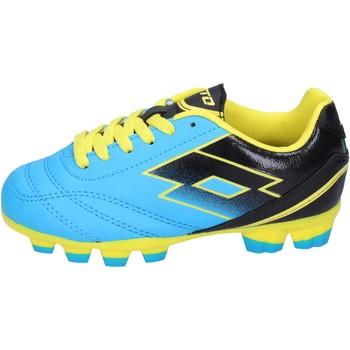 Schoenen Jongens Voetbal Lotto Sneakers BM774 ,