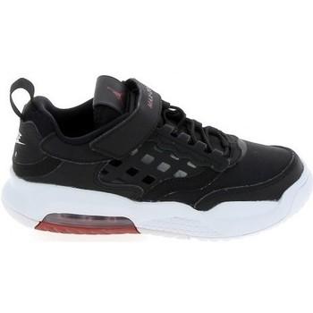 Schoenen Lage sneakers Nike Air Max 200 C Noir Rouge CU1060-006 Zwart