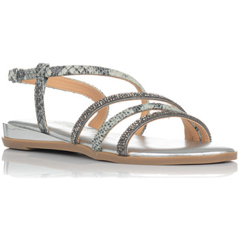 Schoenen Dames Sandalen / Open schoenen Gioseppo 59822 Grijs