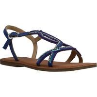 Schoenen Meisjes Sandalen / Open schoenen Gioseppo 39584G Blauw