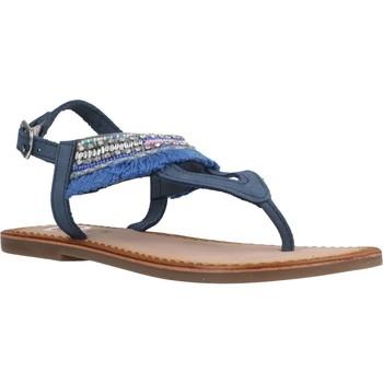Schoenen Meisjes Sandalen / Open schoenen Gioseppo 38846V Blauw