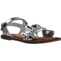 Schoenen Meisjes Sandalen / Open schoenen Gioseppo 45033G Zilver