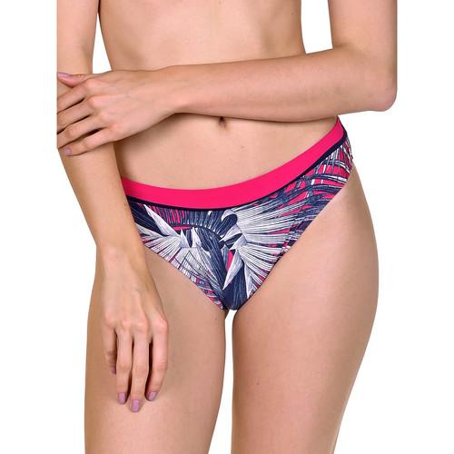 Textiel Dames Bikinibroekjes- en tops Lisca Zwembroekje Buenos Aires Lichtroze