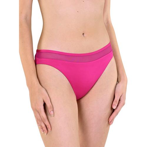 Textiel Dames Bikinibroekjes- en tops Lisca Zwembroekje Porto Montenegro Lichtroze