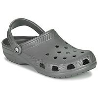 Schoenen Klompen Crocs CLASSIC Grijs