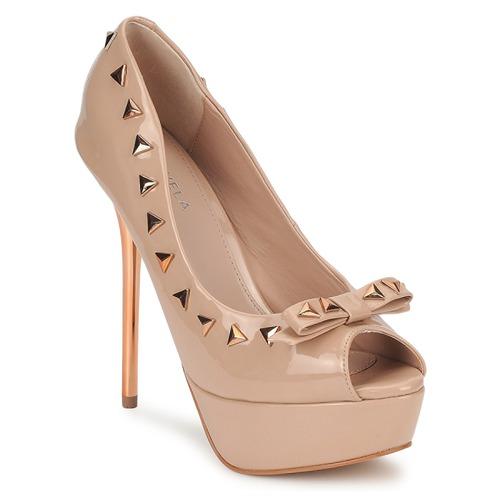 Schoenen Dames pumps Carvela GWENDOLYN Nude