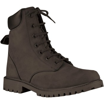 Schoenen Heren Laarzen Dublin  Zwart
