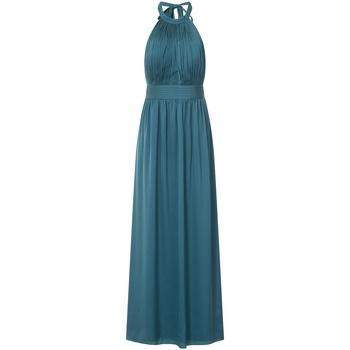 Textiel Dames Lange jurken Little Mistress  Benzine